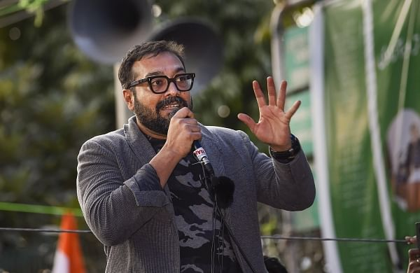 Former wife Aarti Bajaj, industry friends support Anurag Kashyap against #MeToo allegation by Payal Ghosh
