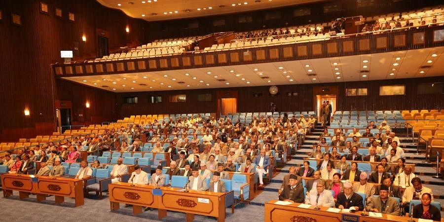 The bill was passed with all the 57 members present voting in its favour.