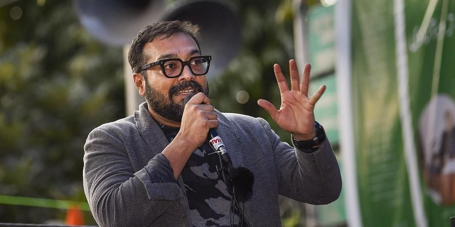 Former wife Aarti Bajaj, industry friends support Anurag Kashyap against  #MeToo allegation by Payal- The New Indian Express