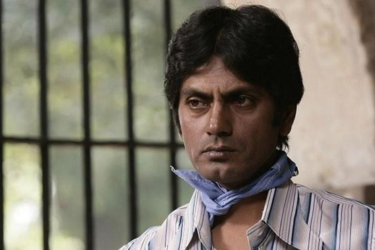 Success doesn't guarantee happiness: Nawazuddin Siddiqui- The New Indian  Express