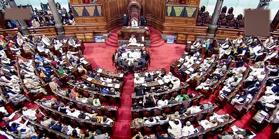 19 Rajya Sabha seats up for grabs; three states in focus as ...
