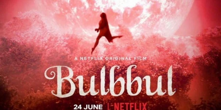 'Bulbbul' poster