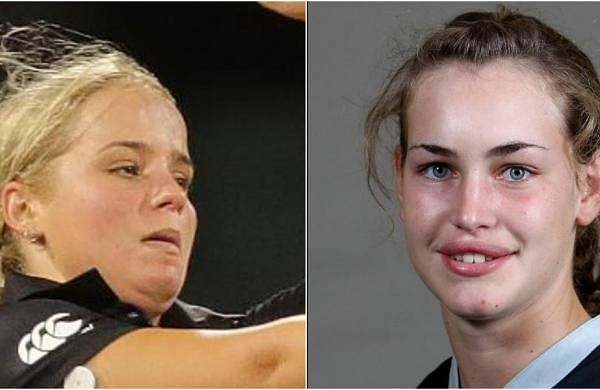 Jess Kerr and Natalie Dodd receive first New Zealand women's team's central contractoffers