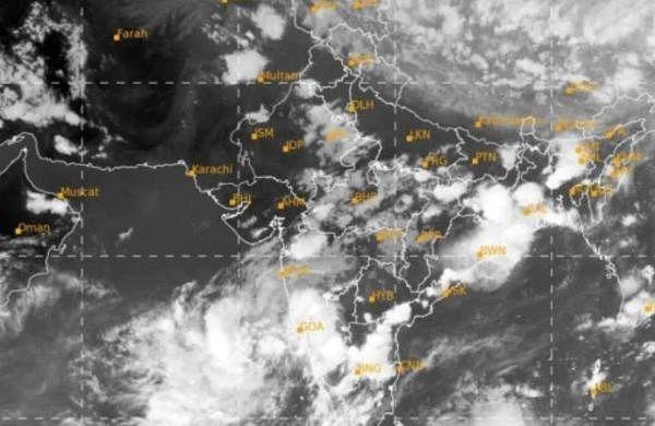 Deep depression in Arabian Sea intensifies into cyclone: IMD DGMrutunjay Mohapatra