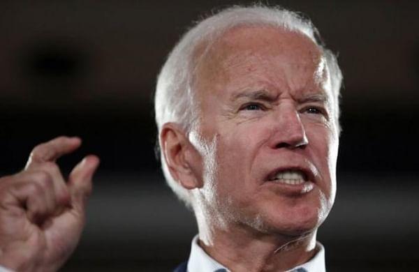 US 2020 Presidential polls: Joe Biden looks to clinch Democrat nomination as sevenstates, DC vote