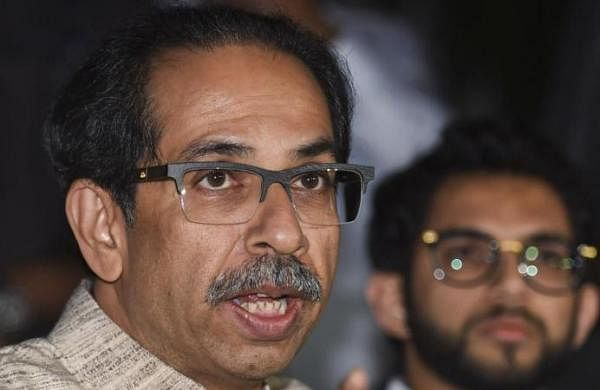 Maharashtra showed nerve to ward off cyclone 'Nisarga': CM Uddhav Thackeray