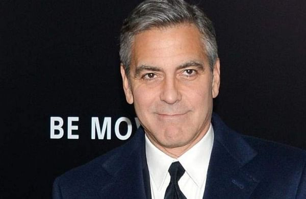 Racism is 'greatest pandemic': George Clooney calls for systemic change