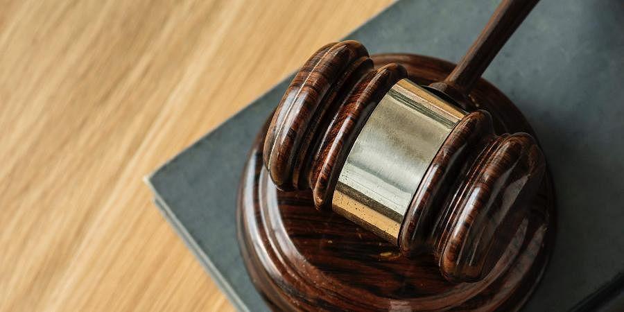 Gavel, Court hammer, law