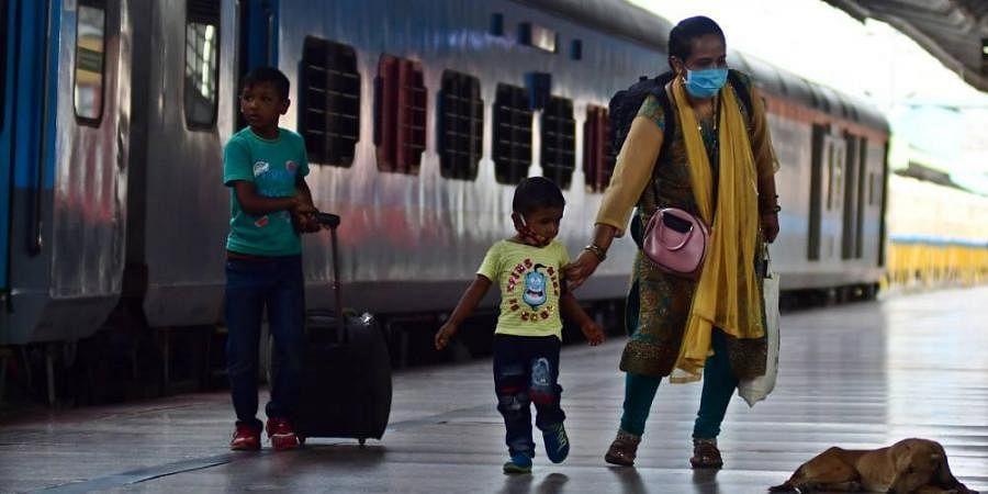 karnataka, train travel