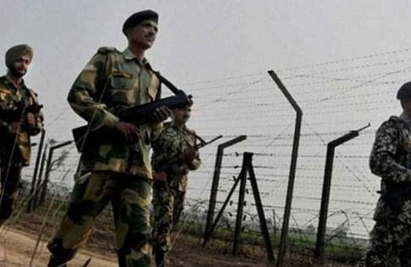 19 BSF personnel test COVID-19 positive in Meghalaya; state tally at 337