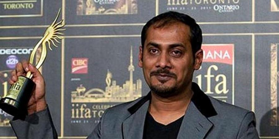 Director Abhinav Kashyap