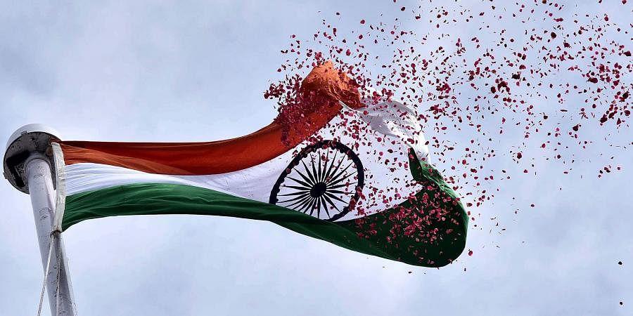 National flag, Indian flag