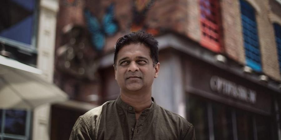 Suraj Mani