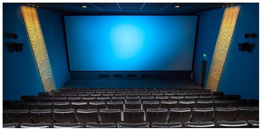 Theater, movies, movie, cinema