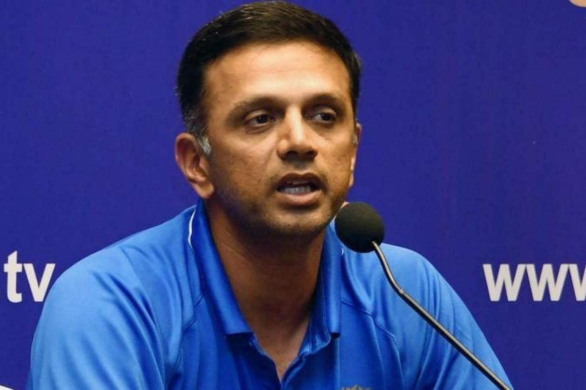 Rahul Dravid never got enough credit for captaincy, made bigger impact  than anyone: Gautam Gambhir- The New Indian Express