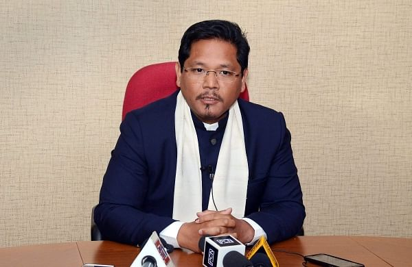 Gorkhas fighting for separate state find new friend in Meghalaya CM Conrad Sangma