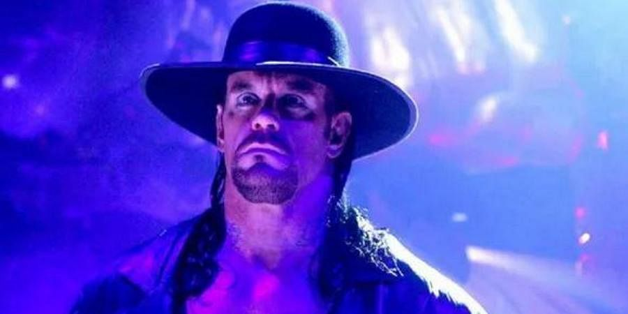 The Undertaker had made his WWE debut in 1990.