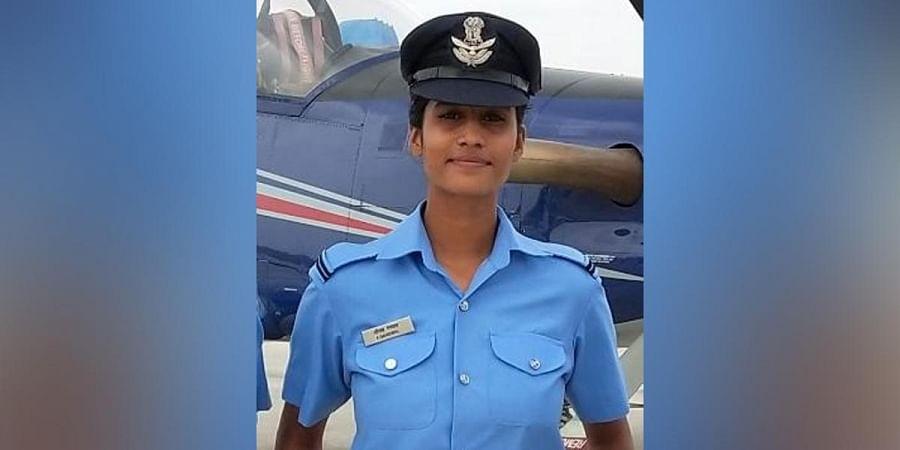 daughter Aanchal Gangwal