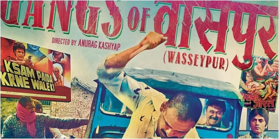 Eight years on, Gangs of Wasseypur more than just another memory for cast,  crew and fans- The New Indian Express