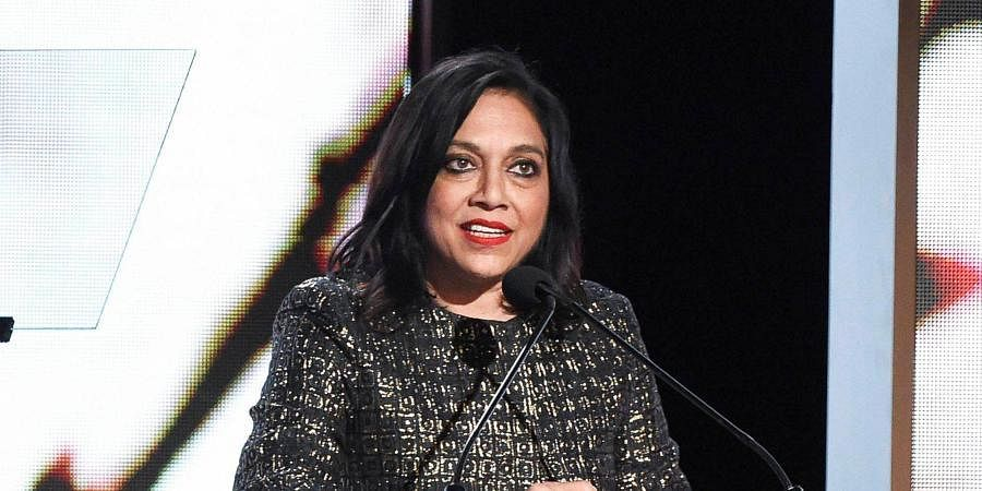 Acclaimed filmmaker Mira Nair