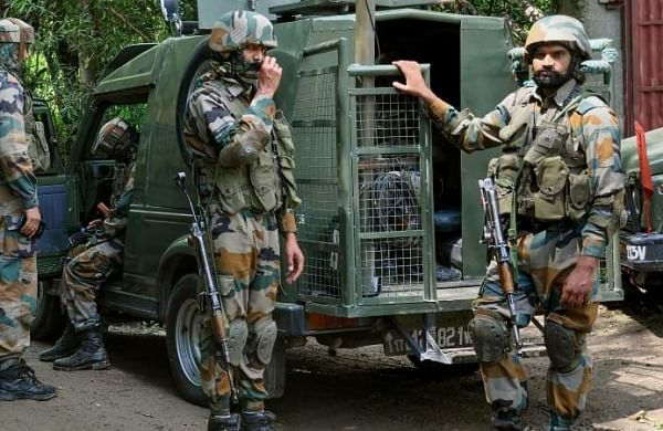 DNA test confirms claim of Shopian fake encounter