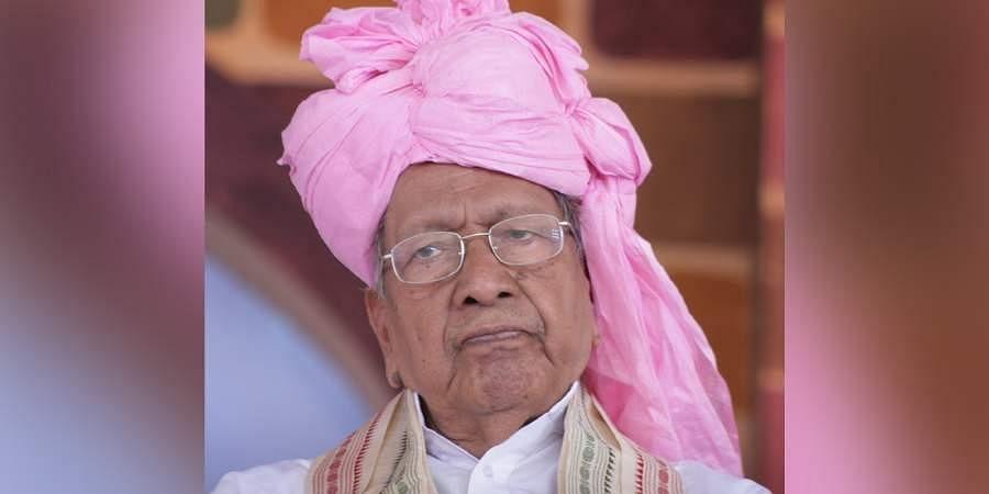 Andhra Pradesh Governor  Biswabhusan Harichandan