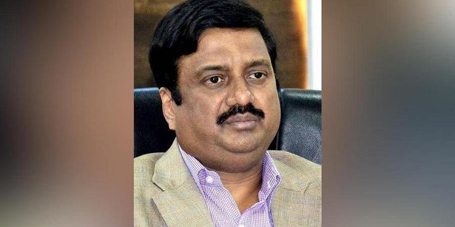 Vijay Shankar BM