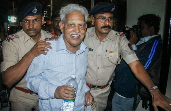 Elgar Parishad case: Temporary bail pleas of activists Varavara Rao and Shoma Sen rejected