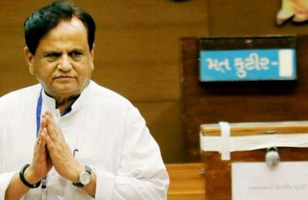 ED sleuths failed to answer my question on benefits given to Sandesara group: Ahmed Patel