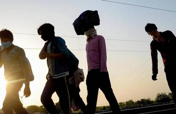 SC pulls up Maharashtra govt for claiming everything fine on migrant workers' issue