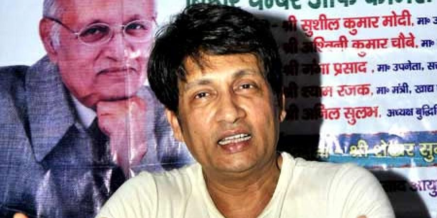 Shekhar Suman