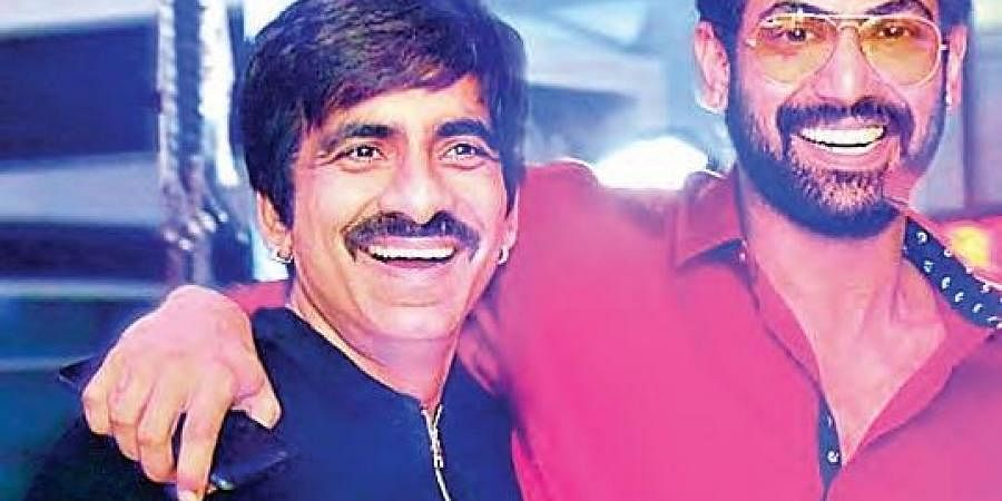 The Telugu remake featuring Ravi Teja and Rana Daggubati in lead roles, will go on floors by the end of 2020.