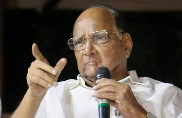 First non-Thackeray interview of NCP chief Sharad Pawar to appear in Shiv Sena mouthpiece Saamana