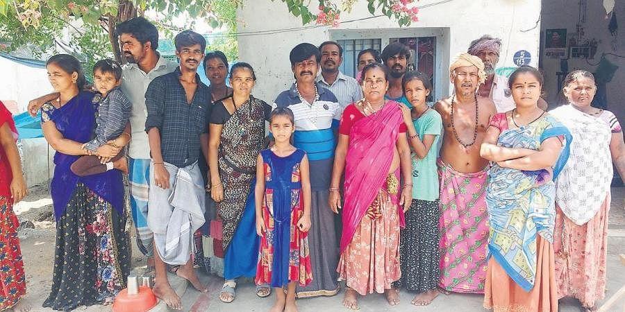 The Narikurava community