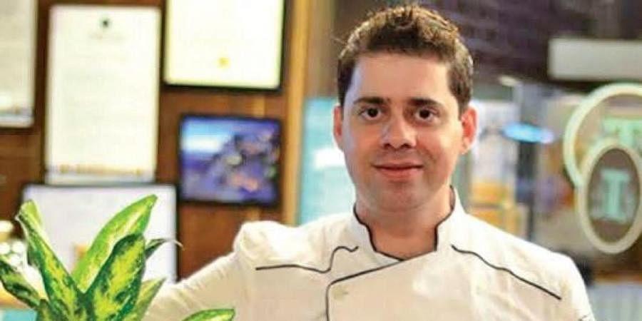Chef Gaurav Wadhwa