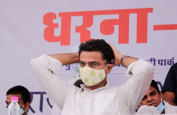Sachin Pilot flexes muscles, to skip Rajasthan Congress party meet tomorrow
