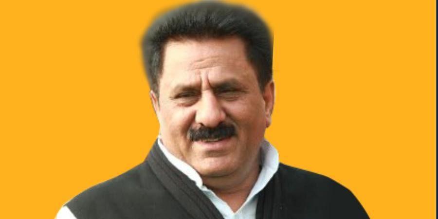 Haryana BJP MLASubhash Sudha