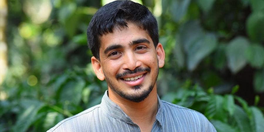 Bharadwaj Karanth