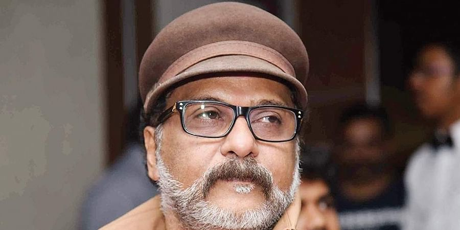 The Crazy Star, Ravichandran, will be portraying the pivotal role of Macbeth senior.