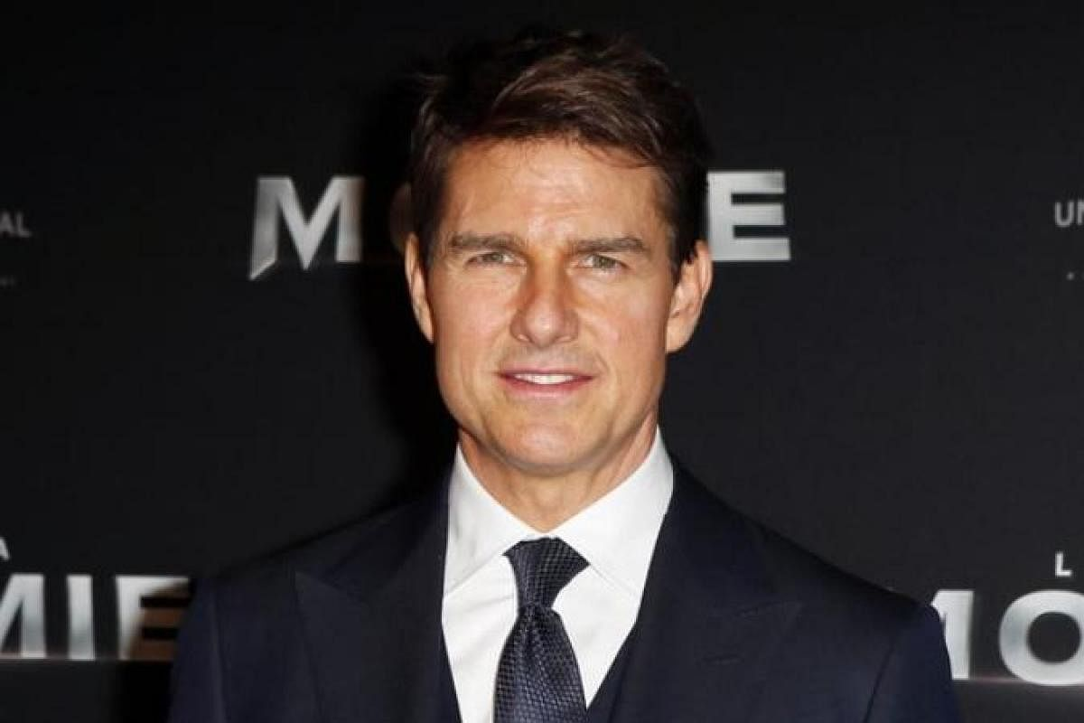 Tom Cruise To Build Coronavirus Free Village For Mission Impossible Crew The New Indian Express