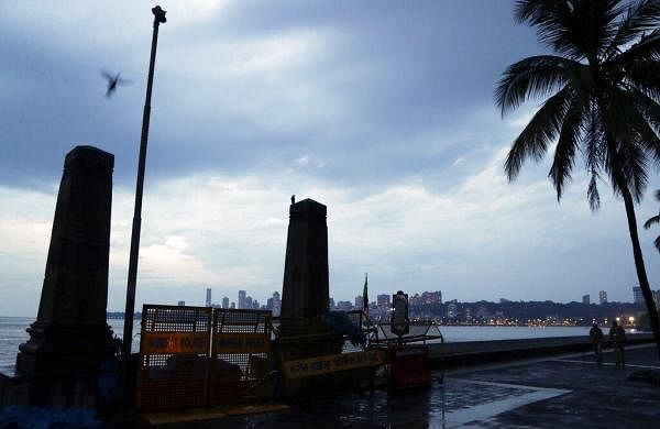 Cyclone Nisarga to make landfall on north coast of Maharashtra today between 1 pm to 4 pm: IMD