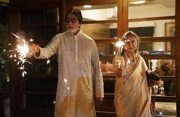 Amitabh Bachchan shares his wedding story to mark 47th anniversary with Jaya Bachchan
