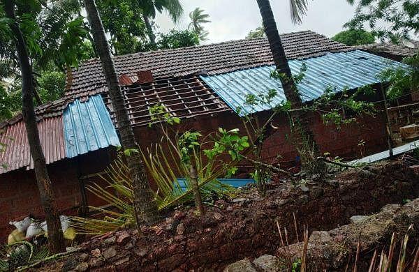 Cyclone Nisarga: 10 sailors rescued off Ratnagiri coast