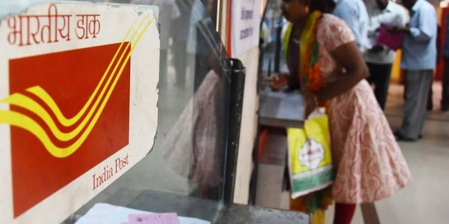 India post, indian postal service