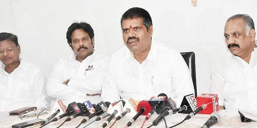 KCR, Jagan gear up for Apex Council meeting on August 25 ...
