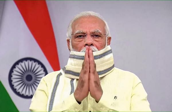 PM Modi extends free ration scheme for poor till November amid COVID-19 crisis