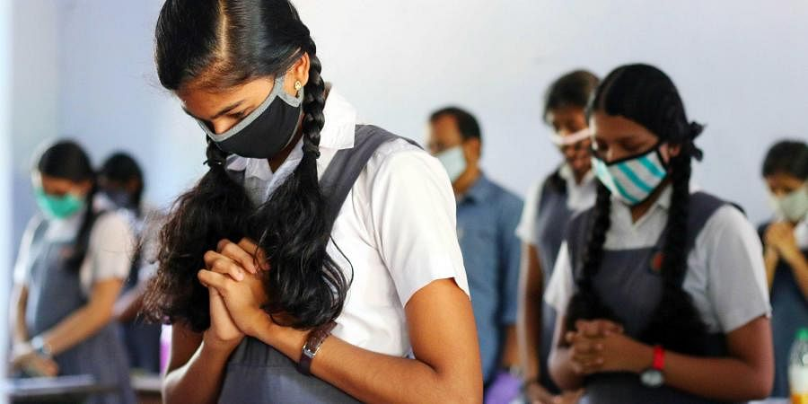 Amid COVID-19 pandemic, record 98.82 per cent students pass in ...