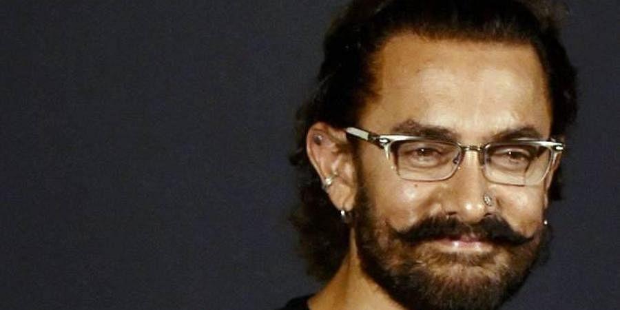 Aamir Khan (Earnings: 85 crore)