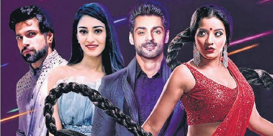 Ten of the best participants competed for the ultimate Home Dancer of India.