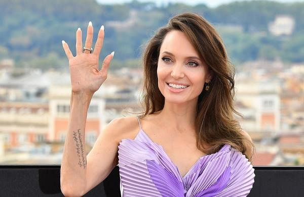 Photo of Happy Birthday Angelina Jolie: Here is some trivia on Hollywood's most famous diva in India